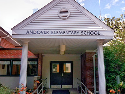 andover elementary school